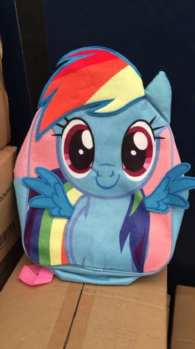 My Little Pony Rainbow Dash Junior Backpack